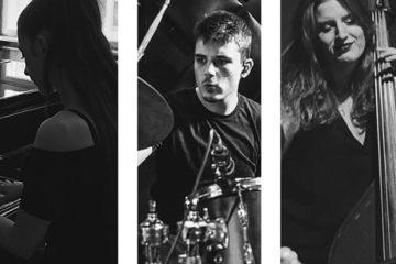 Mona Nheili Trio/ Photo: Promo
