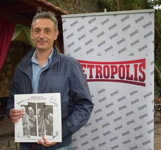 Nenad Vasilić/ Photo: Promo