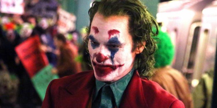 Hoakin Finiks, Joker/Photo: YouTube printscreen