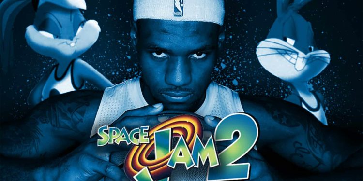 Space Jam 2/Promo