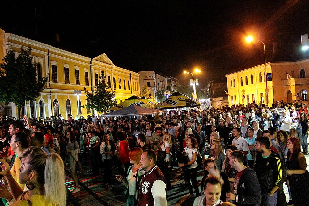 JazzIbar/ Photo: KC Ribnica (Jelena Krunić - Slavković)