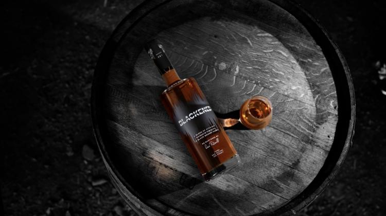 Metallica viski/Promo