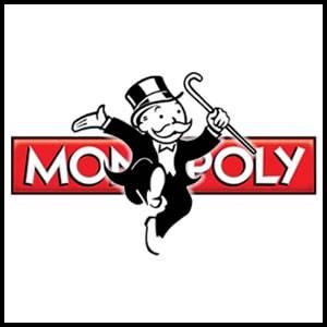 Monopoly, promo