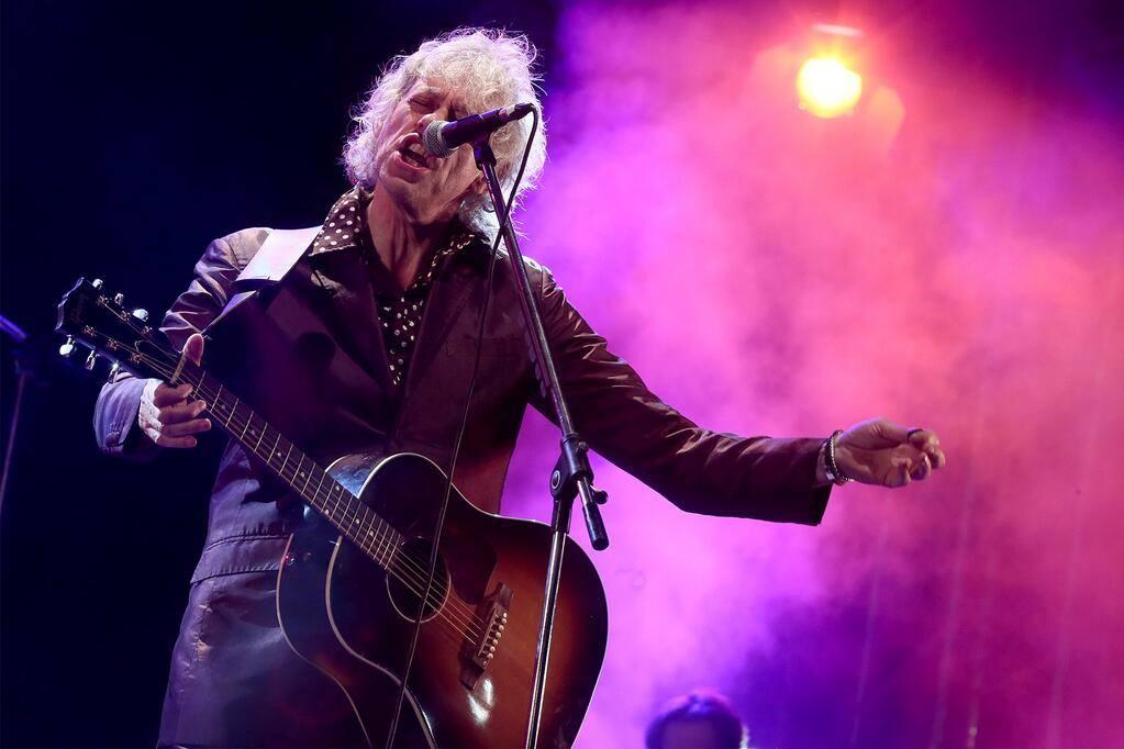 Bob Geldof/Photo: facebook@BobGeldofFans