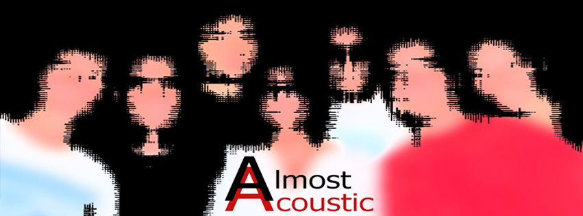 Almost Acoustic/Photo: facebook@AlmostAcousticBand