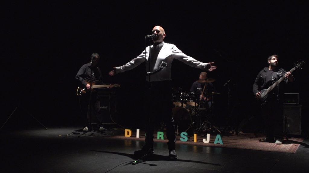 Digresija/Photo: facebook@digresija