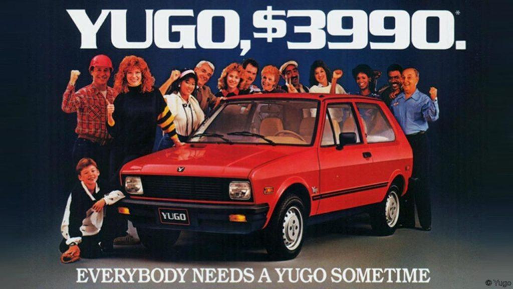 Yugo 45/Photo: printscreen