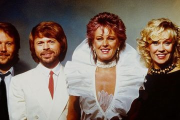 ABBA/Photo: facebook@ABBA