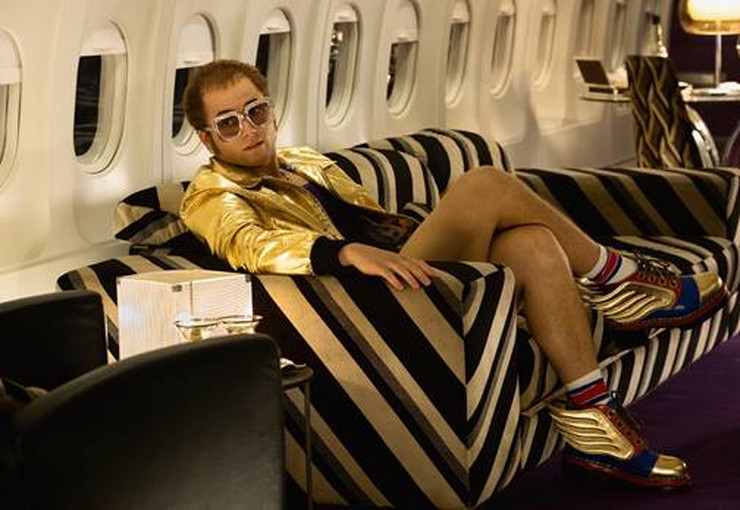 Elton Džon/Promo