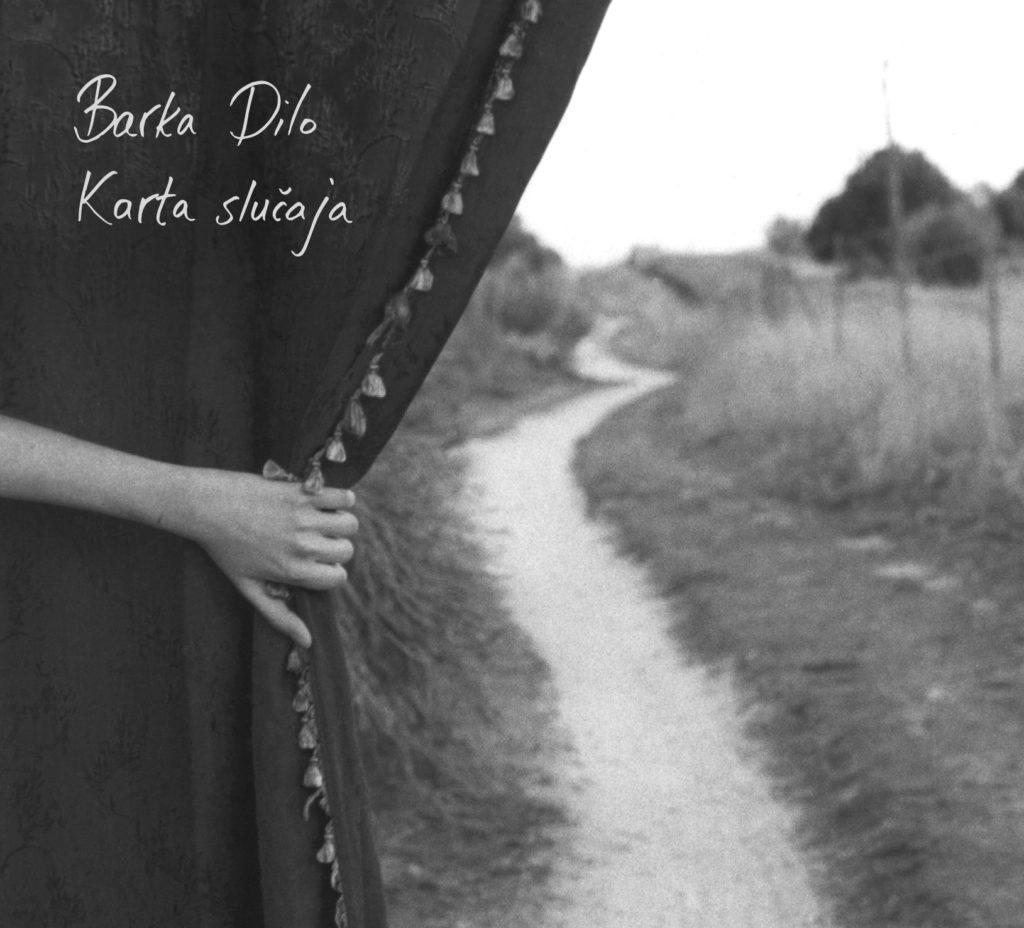 "Barka Dilo/ ""Karta slučaja"", cover"