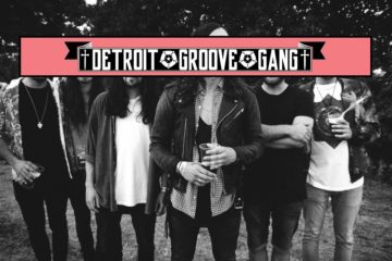 Detroit Groove Gang/Photo: facebook@detroit.groove.gang