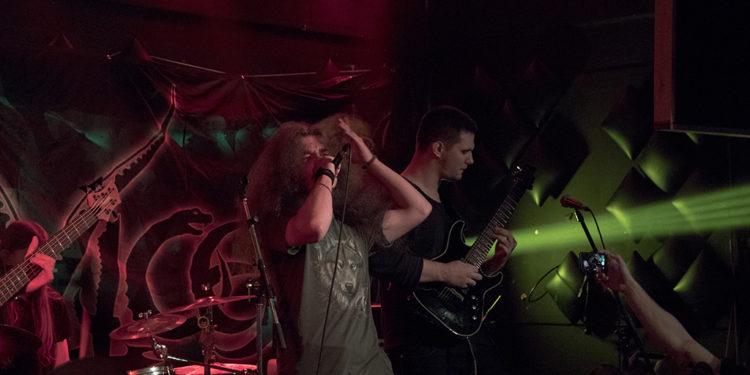 Evervoid/ Photo: AleX