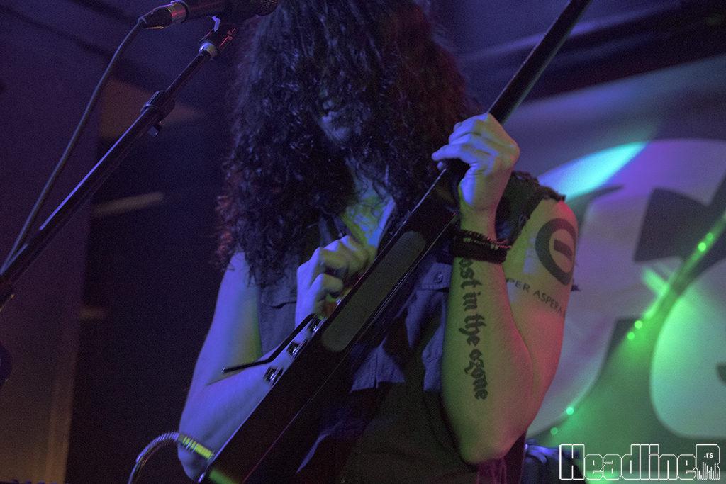 Vicery/ Photo: AleX