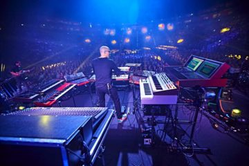 Schiller/Photo: facebook.com/schillermusic