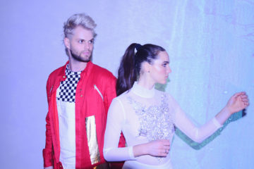 Sofi Tukker/ Photo: Exit