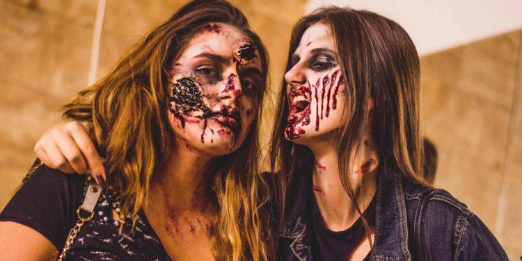 Zombie Walk/ Photo: Danijela Radojković (FSFF)