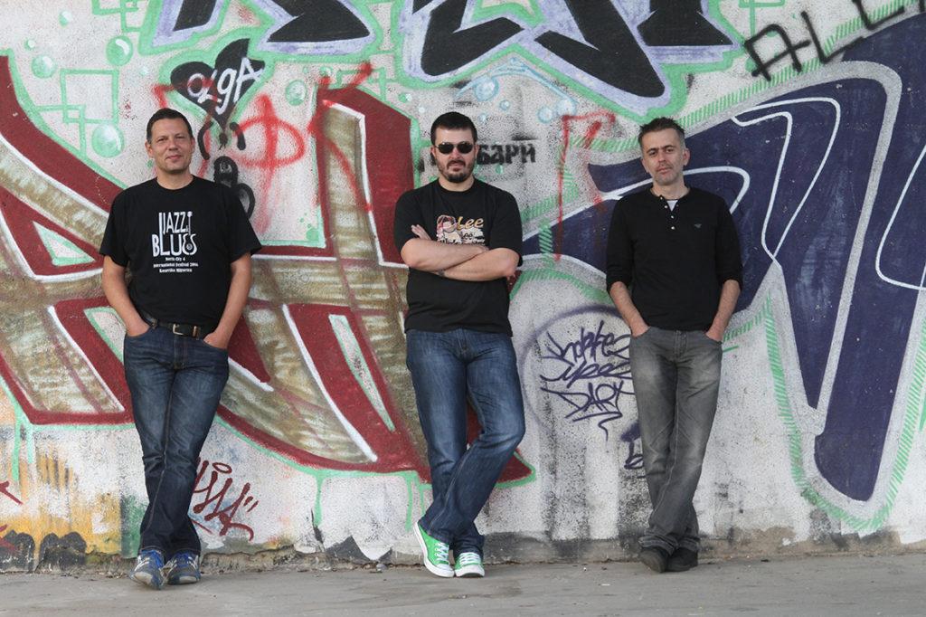 Ayra El/Photo: facebookAzra-el tribute band