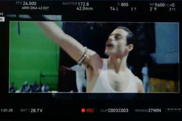 Bohemian Rhapsody/printscreen