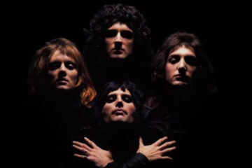 Queen, Bohemian Rhapsody/Photo: Promo
