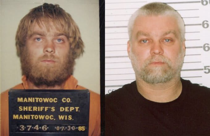 Making a Murderer/Photo: Promo