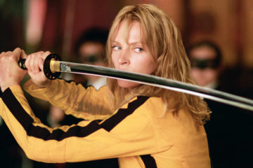 Uma Turman (Kill Bill)/ Photo: imdb.com