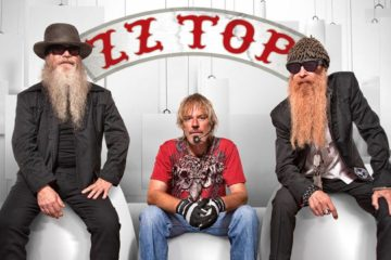 ZZ Top/Photo: facebook@ZZTop