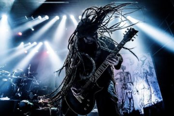 Septicflesh/Photo: facebook@septicfleshband