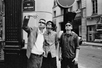 Beastie Boys/Photo: facebook@BeastieBoys