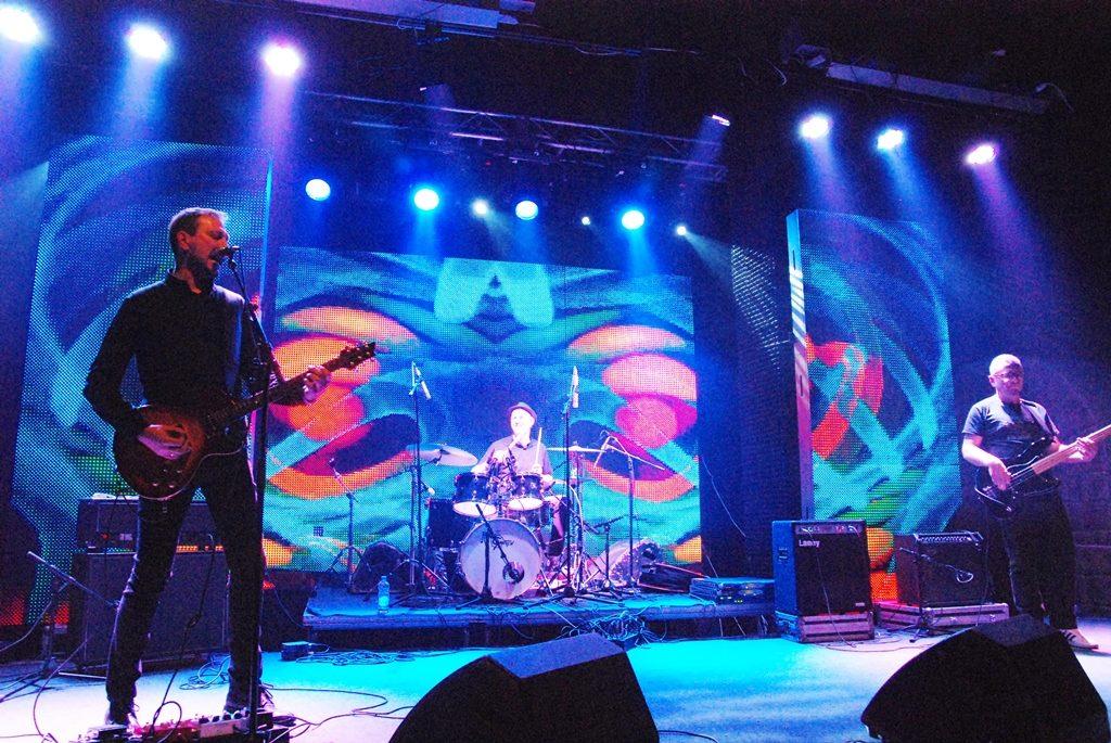Aleksandar Jerkovic Band/ Photo: Promo