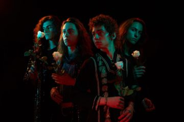 Greta Van Fleet /Photo: Exit promo