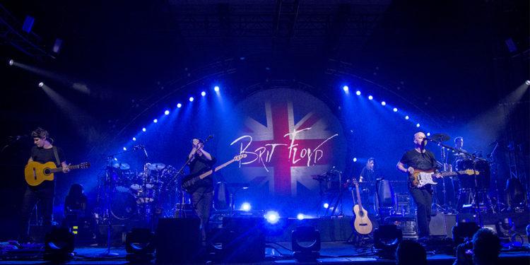 Brit Floyd, Hala sportova/Photo: AleX