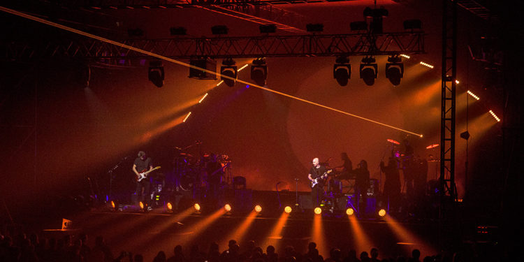 Brit Floyd, Hala sportova/Photo: AleX