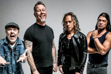 Metallica/Photo: Promo