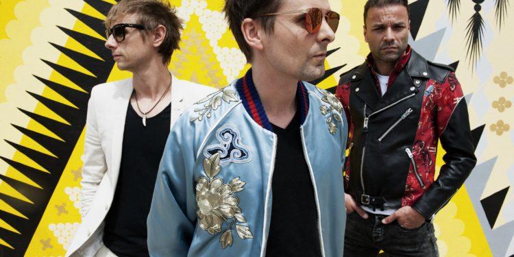 Muse/Photo; Promo