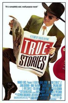 True Stroies/Phptp: Promo