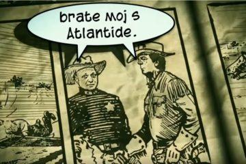 Atlantida/Photo: YouTube printscreen