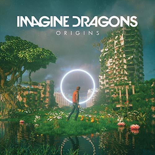 Origins. cover