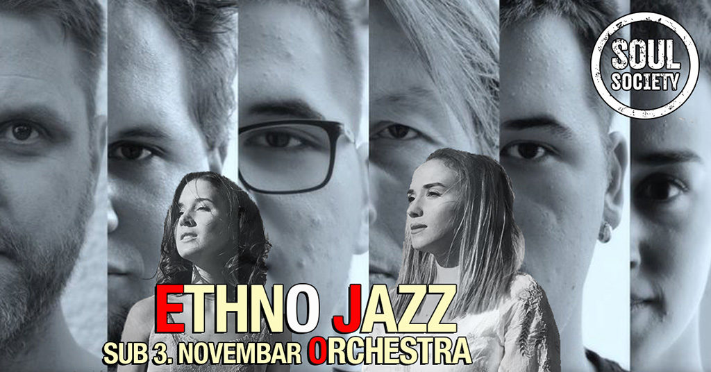 Ethno Jazz Orchestra/ Photo: Promo