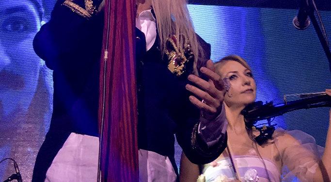 Alisa, promocija/Photo: Luka Rašković