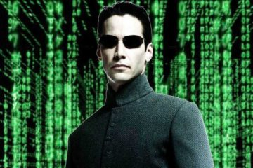 Matrix/Promo