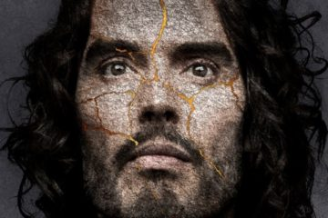 Rasel Brend/Photo: facebook@RussellBrand