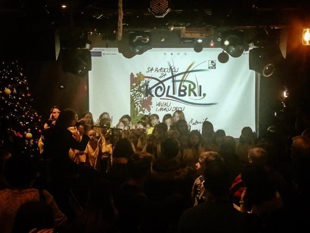 Čutura i Kolibri/Photo: facebook@Nikola Cuturilo
