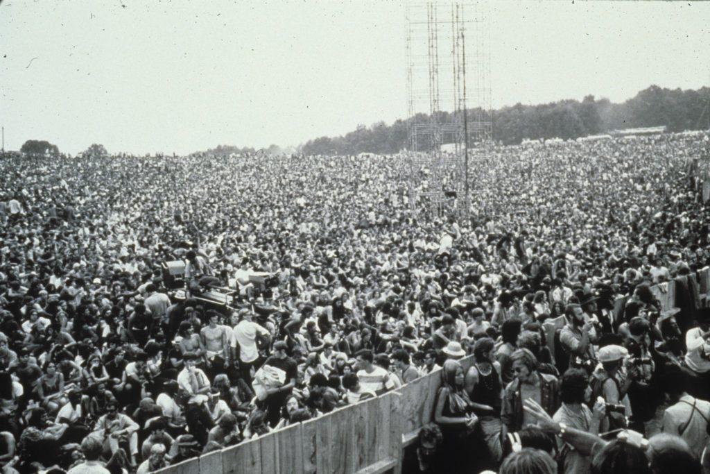 Woodstock 2019/Photo facebook@WoodstockMusicandArtFair