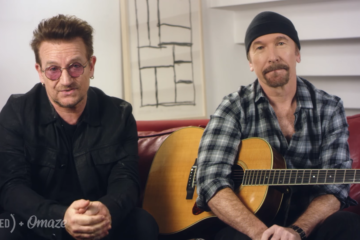 Bono i Edž/Photo: YouTube printscreen