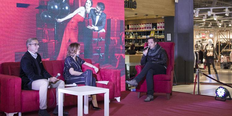 Žarko Stepanov, Maja Nikolić i Dejan Pantelić/ Photo: AleX