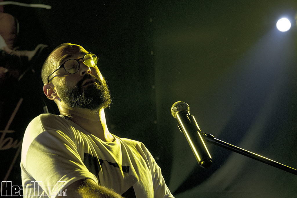 Marko Louis/ Photo: AleX