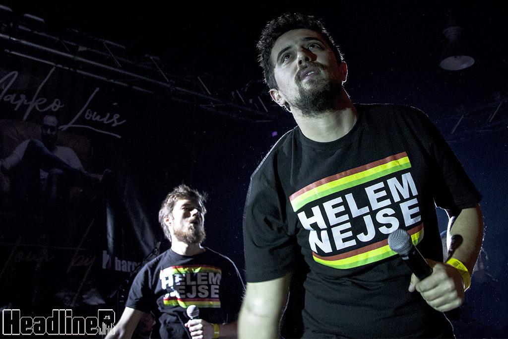 Helem Nejse/ Photo: AleX