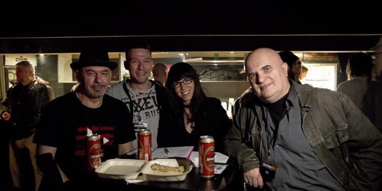 Kuzma, Luka, Marija i Bane/ Photo: AleX