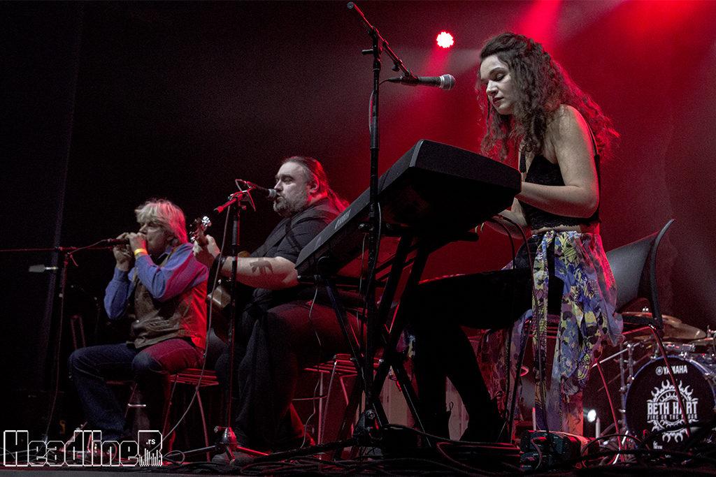 Mr. Swagger, Pera Džo i Katarina Pejak/ Photo: AleX