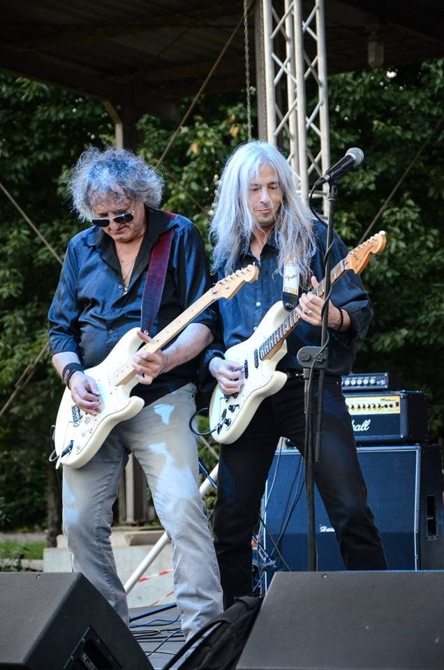 Kraljevski Apartman/ Photo: Facebook& Kraljevski Apartman oficijalna stranica rock benda